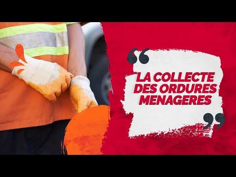 Semaine de la Sécurité Crit - Episode 4 - La collecte des ordures ménagères