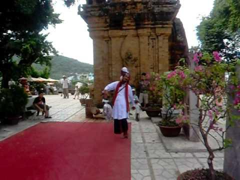 Mua Cham Thap Ba Nha Trang Khanh Hoa 1