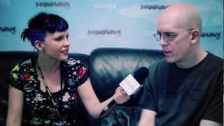 Devin Townsend Interview Part #4 - Epicloud, The Future, Gojira, Collaborations: Soundwave TV