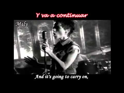 The Cranberries - When You're Gone Subtitulado Español Inlges