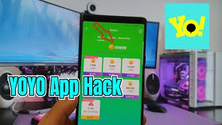 YOYO APP HACK - voice chat room in yoyo free coins & Game android/ios screenshot 1