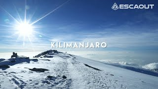 Kilimanjaro Africa 5895M | ESCAOUT Expeditions