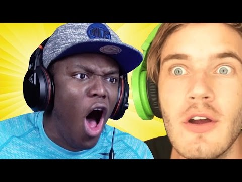 Thumbnail: TRY NOT TO RACISM CHALLENGE!!