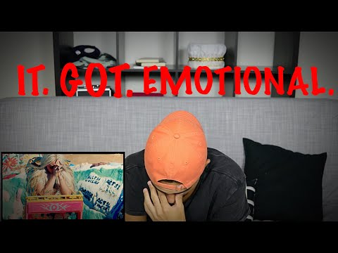 REACTION | KESHA - PRAYING