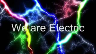 Repeat youtube video We Are Electric - Flying Steps - Lyrics