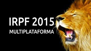 Tutorial IRPF 2015 Multiplataforma - Declaração e Receitanet, instalação