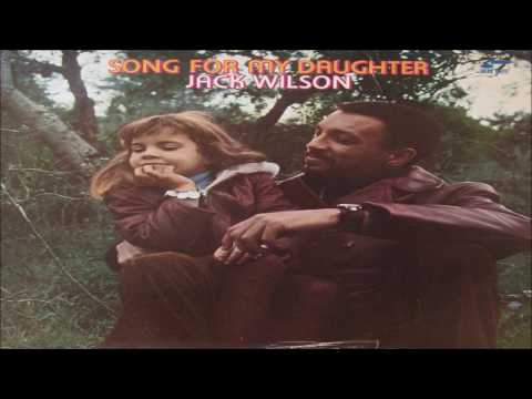 Jack Wilson - Scarborough Fair / Canticle