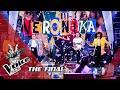 De Finalisten – 'Fascination' | The Final | The Voice Kids | VTM