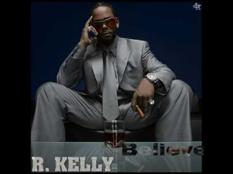 R Kelly - I Believe ( Obama Tribute ) Full version &Link download
