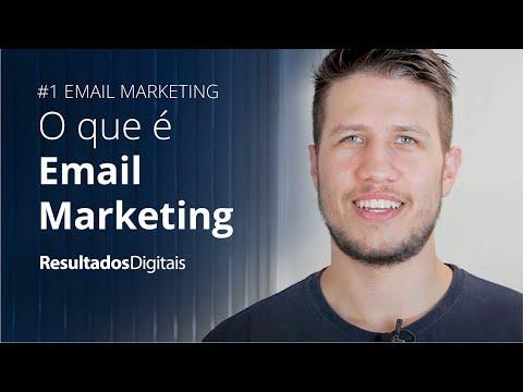 O que é e como fazer Email Marketing?