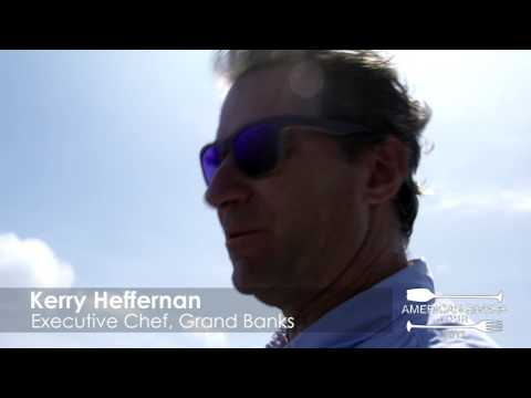American Rivers Tour - Kerry Heffernan and Colin Ambrose on the Hudson River - Fly vs Spin