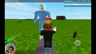 My ROBLOX LIVE Stream Part 2