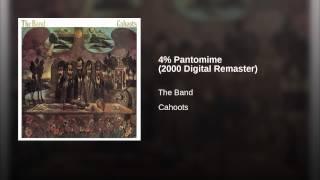 4% Pantomime (2000 Digital Remaster)