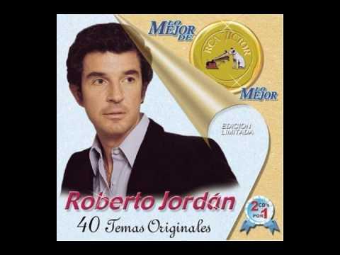 Roberto Jordan - Estos Ojos (These Eyes)