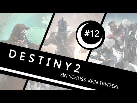 Destiny 2 - #12 - Ein bisschen PVP schadet nie... Oder doch?