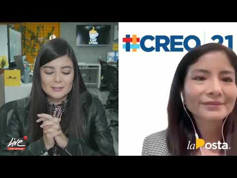Café la Posta: Pachakutik y CREO se enfrentan voto a voto por llegar a segunda vuelta
