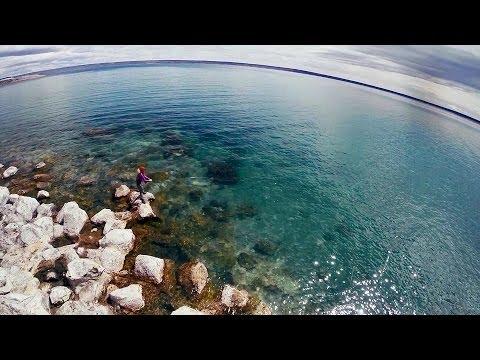 Strobel Lake By Todd Moen - Argentina Fly Fishing
