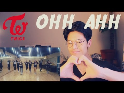 TWICE - OOH-AHH하게 Dance Practice NAME TAG Ver. Reaction