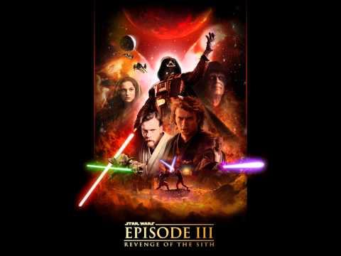 Star Wars Episode 3 New Hope Soundtrack