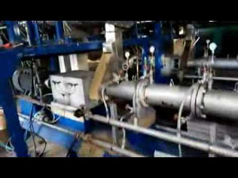 one ton fish feed machine 20161111