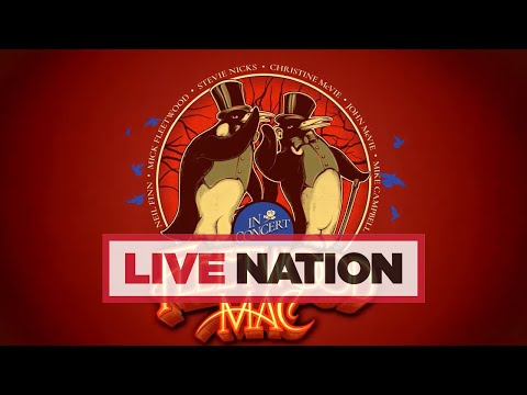 Fleetwood Mac Are Coming To Wembley Stadium! | Live Nation UK