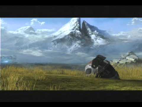 Halo Reach -29 - Adios Noble 6 (Audio Latino)