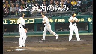 Gビバ 読売ジャイアンツ 菅野 智之 完投勝利 阪神 2-8 巨人 2018年4月...