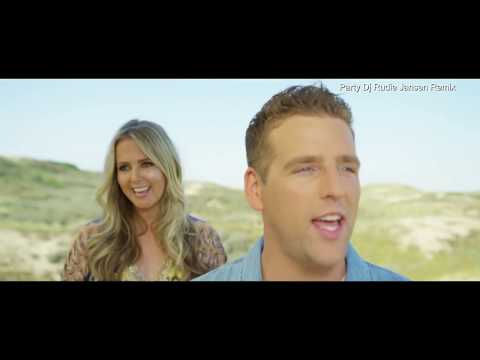Wesley Klein & Monique Smit - Mooier Dan Mooi ( Party Dj Rudie Jansen  Summer 2018 Remix )