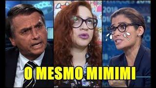 Baixar Bolsonaro HUMILHADO no Jornal Nacional A LACRAÇÃO CONTINUA