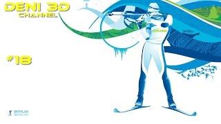 Biathlon 2006: Go For Gold   Кар