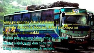 Gambar cover Kecemasan Mertua   Lomos Ni Simatua Lirik Dan Arti Perdana trio