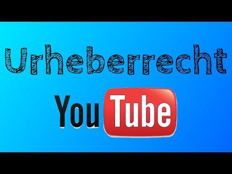 Urheberrecht auf YouTube ‒ was ist erlaubt?
