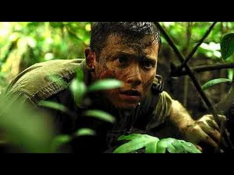 Canopy (2013) Movie Review - YouTube