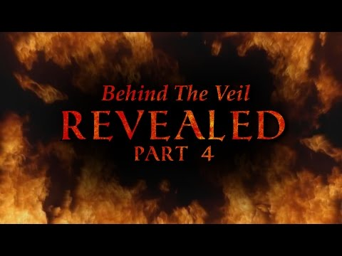Behind The Veil Revealed - CIA Assassinations & The War On Peace - PART 4