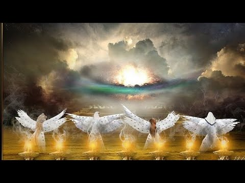What God (YHWH) told ENOCH about us living at the END (2018)