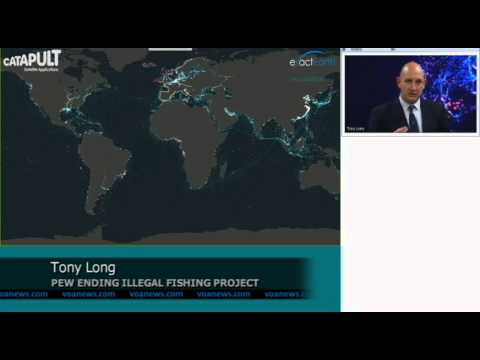 'Eyes On The Sea' Curtail Illegal Fishing