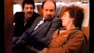 Безумный рейс 1992 год.