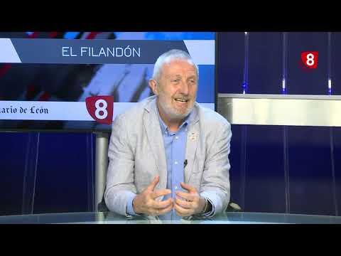 EL FILANDÓN  con Arsenio Terrón, Dtor. de CIUDEN - 07 Abril 2021