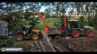 VALORMAX D56-120 | AVIS de l'entreprise AGB