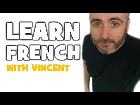 French crash course # Yesterday, today and tomorrow