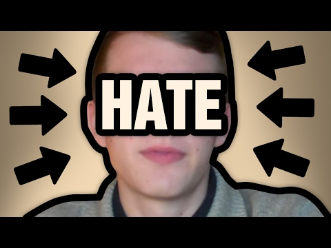 WHO DO PEOPLE HATE?