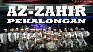 Download Mp3 Az-zahir Sidnan Nabi Versi India Live Pekalongan