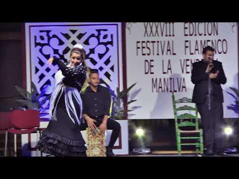 FESTIVAL FLAMENCO VENDIMIA 2017
