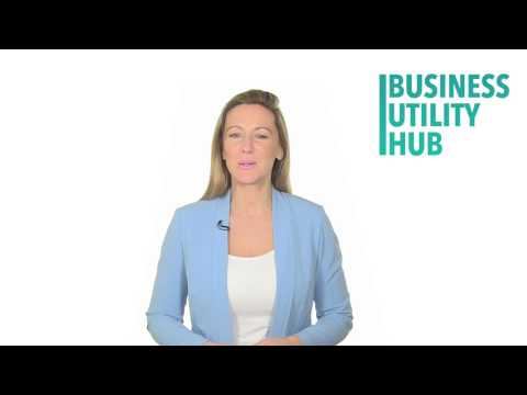 Business Utility Hub : Introduction