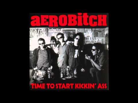 Aerobitch - Heil Satan