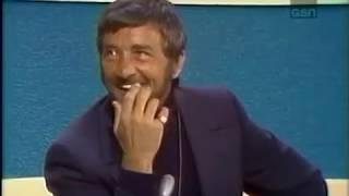 Match Game 74 (Episode 357) (Richard Dawson: Sex Symbol?)