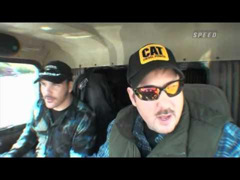 American Trucker-Bandit Run