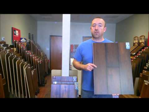 Knoa's Cascade Collection laminate flooring Reviews by The Floor Barn flooring store in Burleson, TX