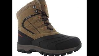 Обзор Ботинки зимние Hi Tec Snow Cap Boots Mens