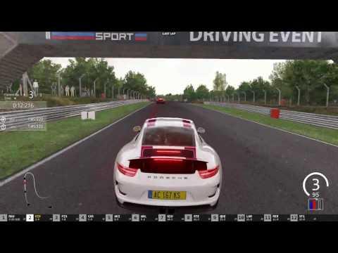 Assetto Corsa: Brands Hatch (911 R) [Porsche Pack III] |